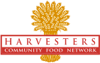 Harvester's - The Community Food Network